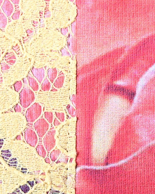 женская свитшот № 21, сезон: лето 2015. Купить за 12100 руб. | Фото 4
