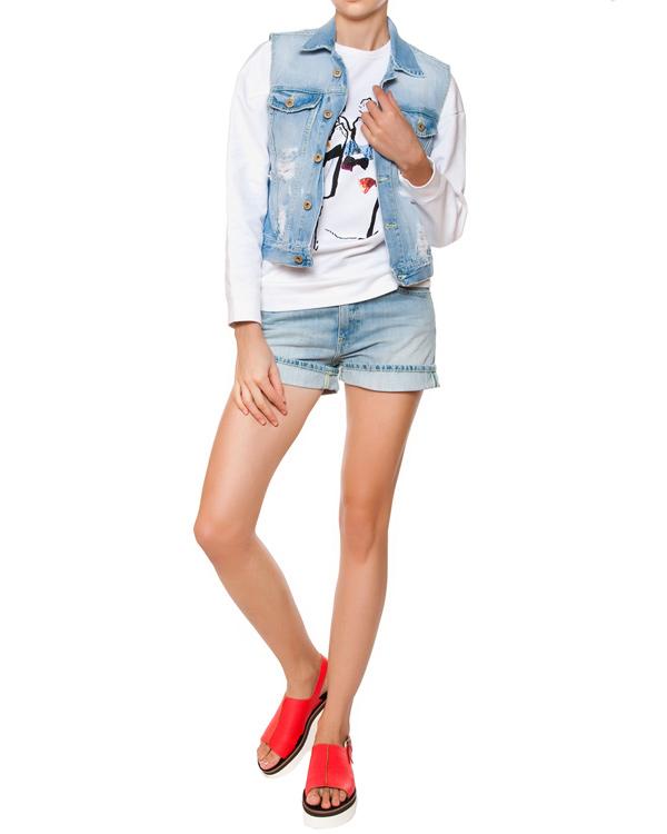 женская свитшот № 21, сезон: лето 2015. Купить за 10200 руб. | Фото 3