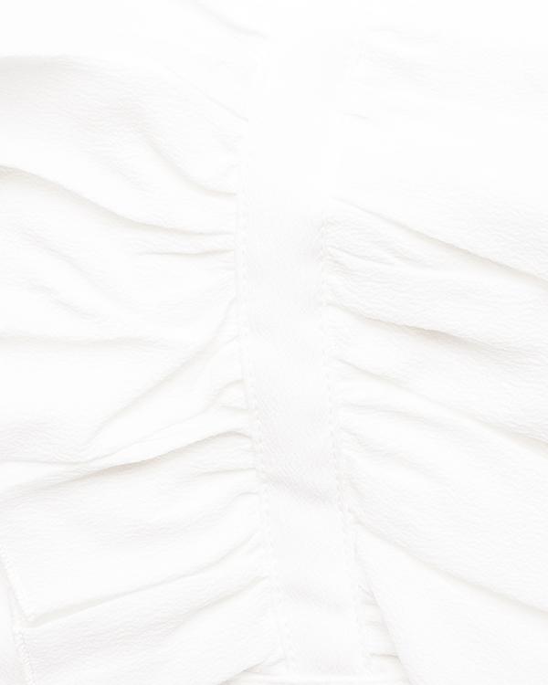 женская топ № 21, сезон: зима 2016/17. Купить за 19400 руб. | Фото 4