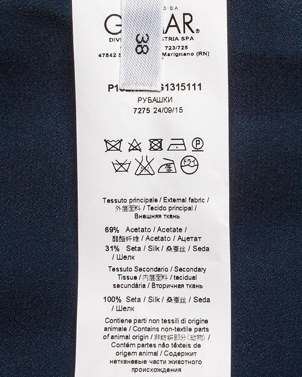 женская топ № 21, сезон: лето 2016. Купить за 12600 руб. | Фото 5