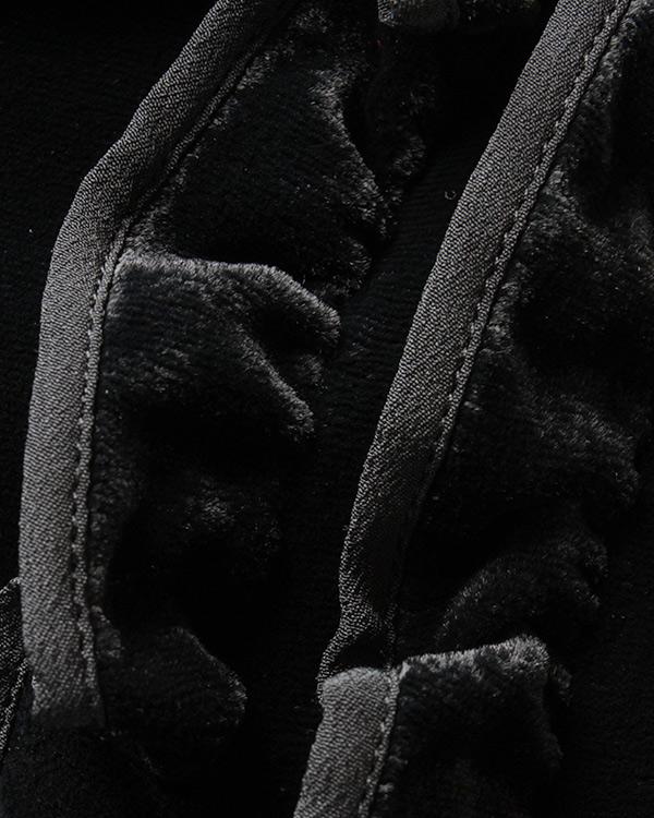 женская блуза № 21, сезон: зима 2017/18. Купить за 53600 руб.   Фото $i