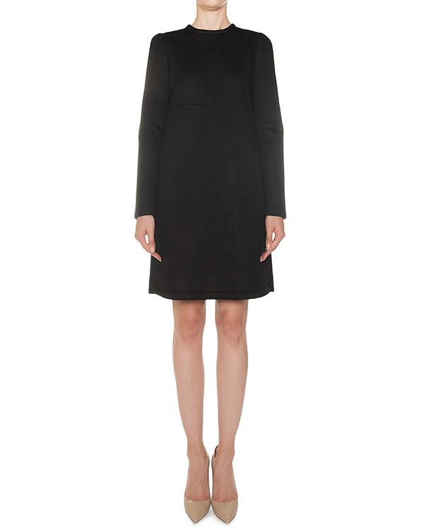 платье с вырезом на спине артикул N2MH182 марки № 21 купить за 47100 руб.