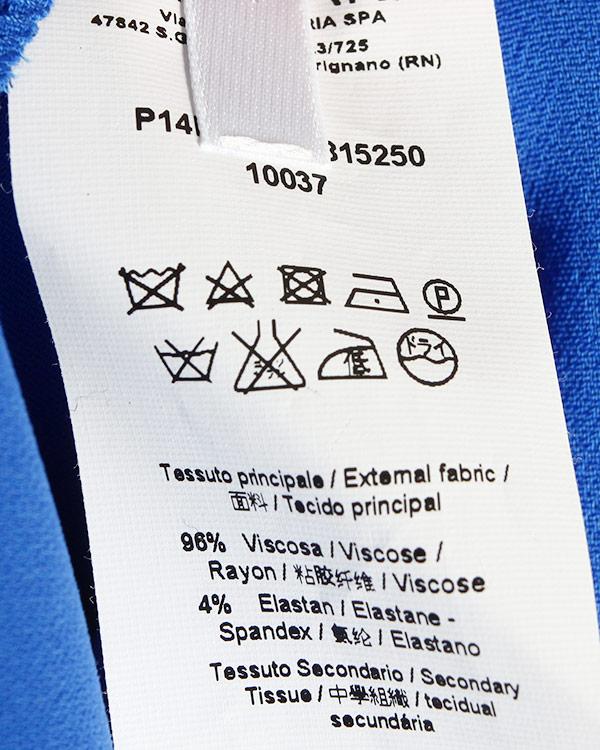 женская платье № 21, сезон: зима 2014/15. Купить за 35300 руб. | Фото 5