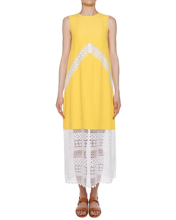 платье  артикул N2MH301 марки № 21 купить за 18400 руб.