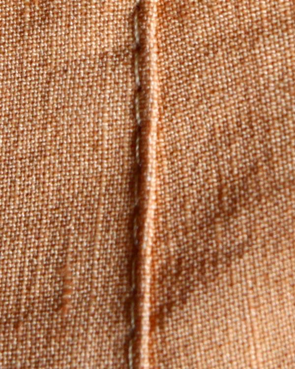 женская брюки EMPORIO ARMANI, сезон: лето 2014. Купить за 6500 руб. | Фото 4