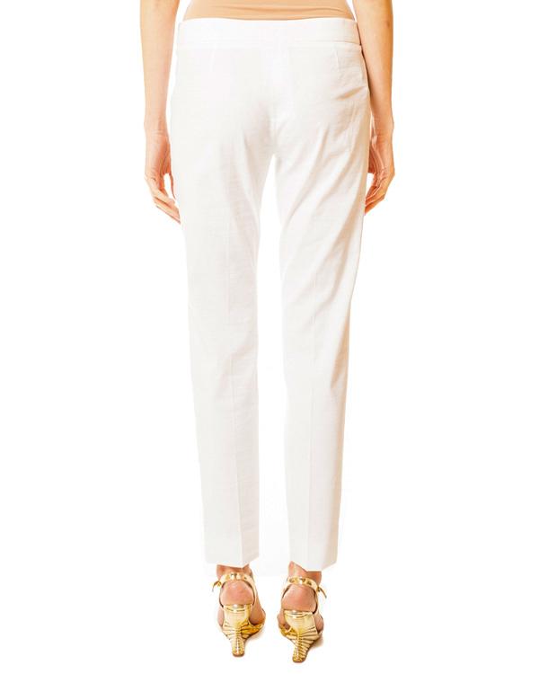 женская брюки EMPORIO ARMANI, сезон: лето 2014. Купить за 4400 руб. | Фото 2