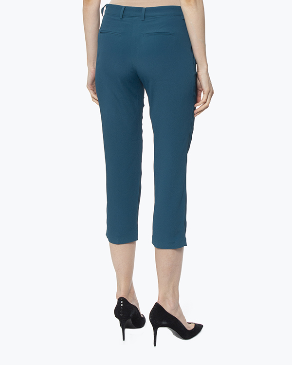 женская брюки № 21, сезон: лето 2016. Купить за 12100 руб. | Фото 4
