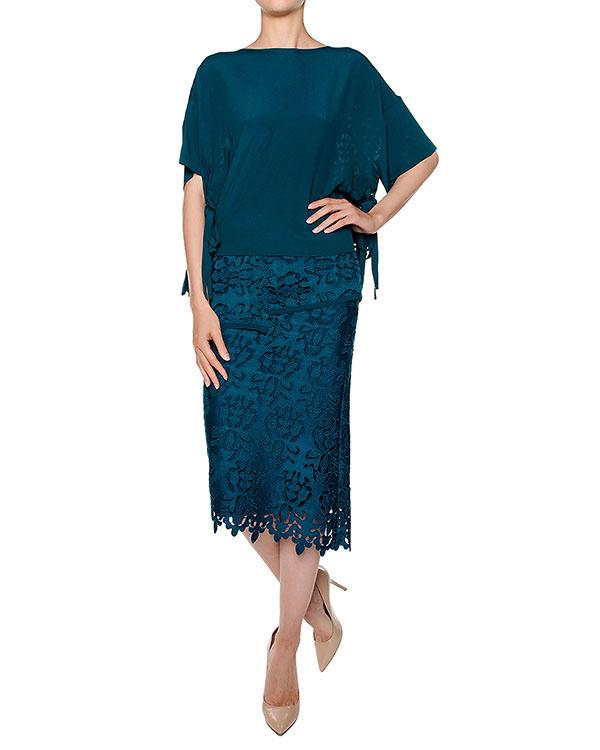 женская юбка № 21, сезон: лето 2016. Купить за 31800 руб. | Фото 3