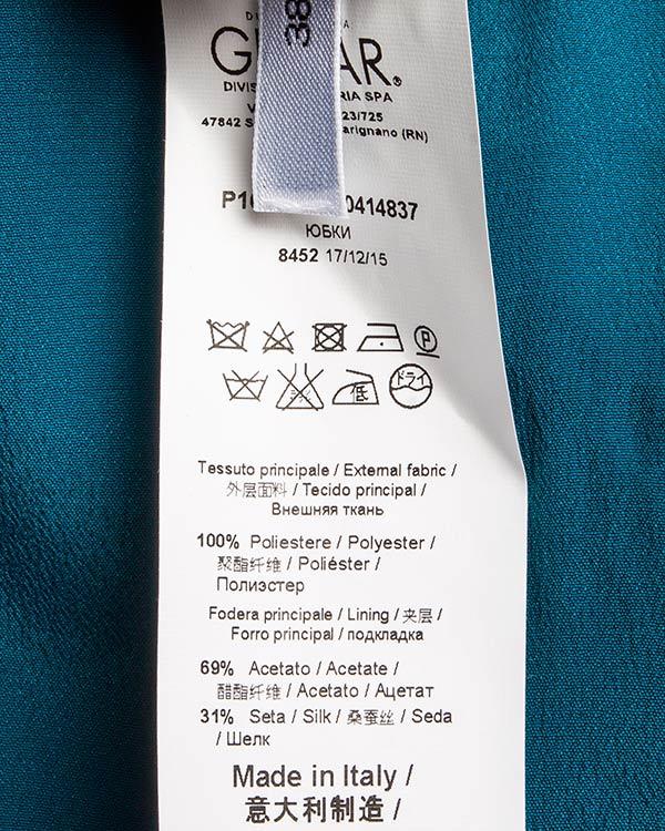 женская юбка № 21, сезон: лето 2016. Купить за 31800 руб. | Фото 5