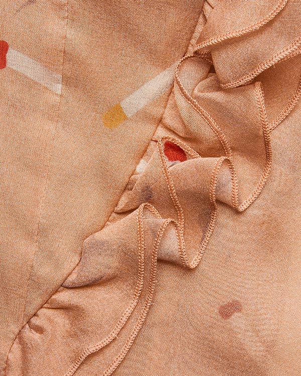 женская блуза № 21, сезон: лето 2016. Купить за 31800 руб. | Фото 4