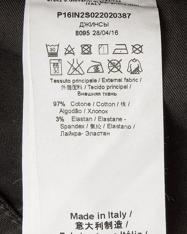 женская джинсы № 21, сезон: зима 2016/17. Купить за 20300 руб. | Фото $i