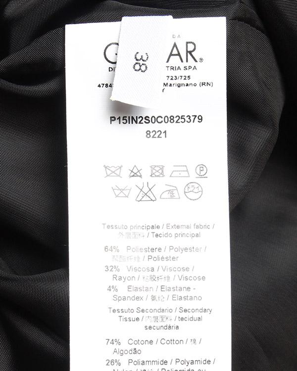 женская юбка № 21, сезон: зима 2015/16. Купить за 26600 руб. | Фото 5