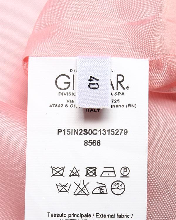 женская юбка № 21, сезон: зима 2015/16. Купить за 12000 руб. | Фото 5