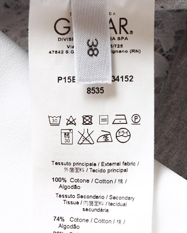 женская топ № 21, сезон: лето 2015. Купить за 8200 руб. | Фото $i