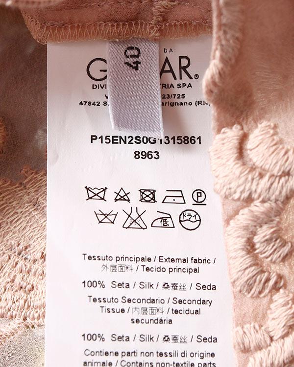 женская блуза № 21, сезон: лето 2015. Купить за 20200 руб. | Фото 5