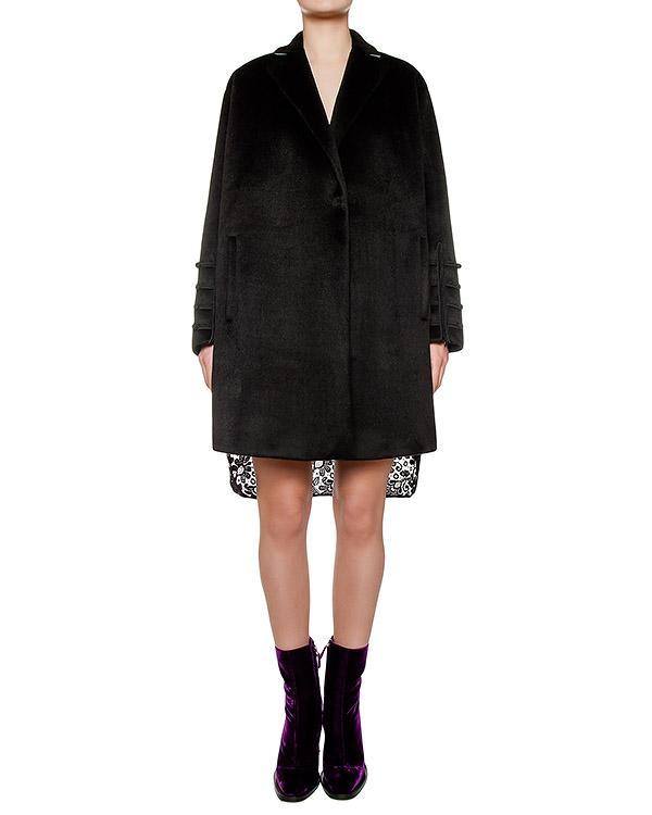 пальто  артикул N2SN031 марки № 21 купить за 77000 руб.