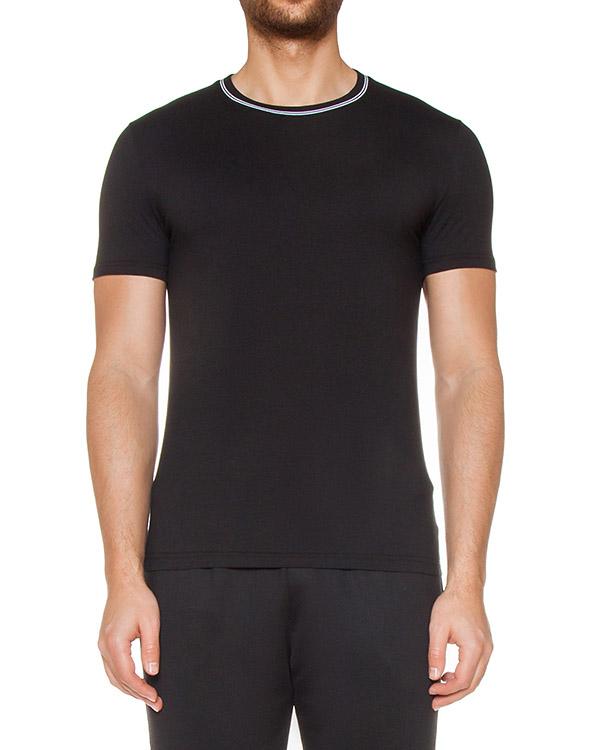 футболка  артикул N3M200010 марки Ermenegildo Zegna купить за 6100 руб.