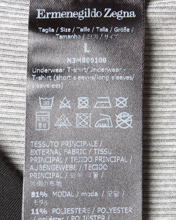 мужская футболка Ermenegildo Zegna, сезон: лето 2017. Купить за 5500 руб. | Фото $i