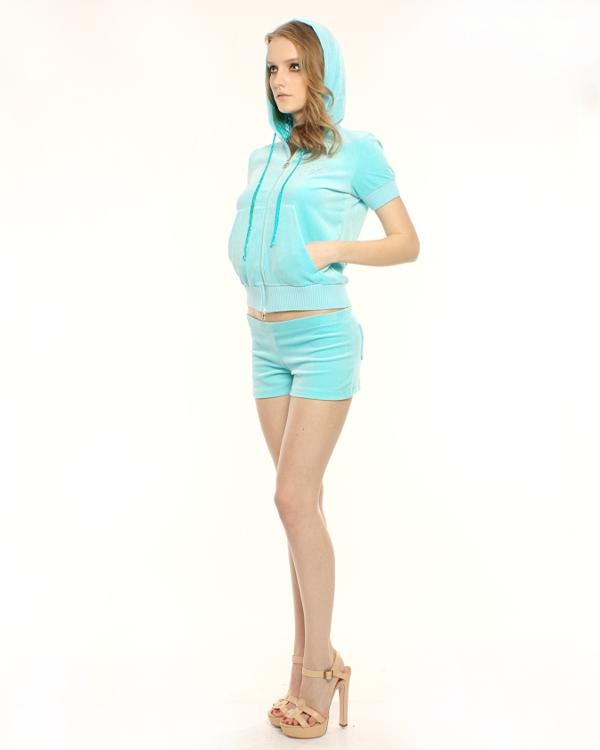 женская олимпийка BLUMARINE, сезон: лето 2012. Купить за 7100 руб. | Фото $i