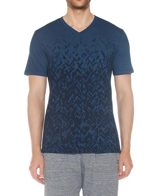 футболка  артикул N6HB30060 марки Ermenegildo Zegna купить за 16000 руб.