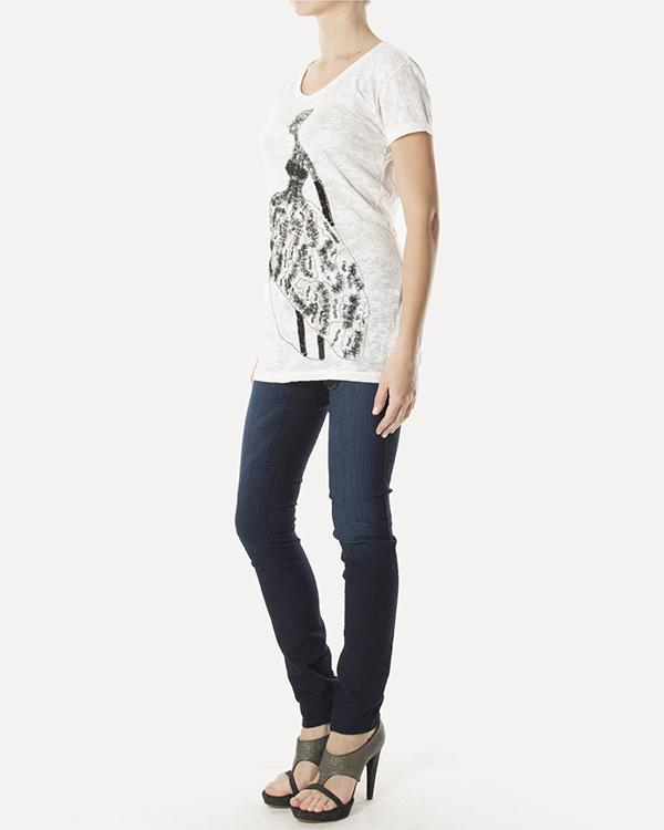 женская футболка G-lish, сезон: зима 2012/13. Купить за 8200 руб. | Фото $i