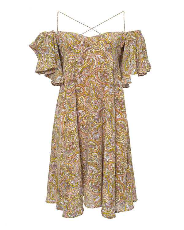 платье  артикул NAMORE марки Essentiel купить за 13700 руб.