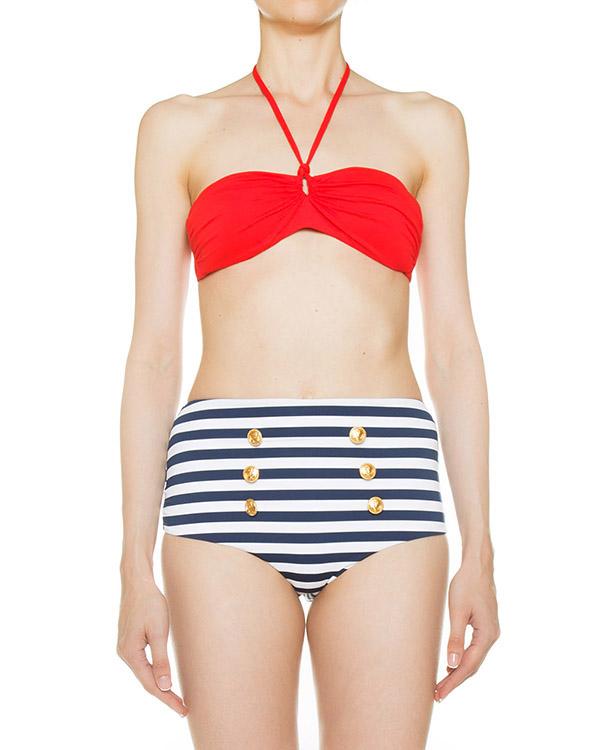 купальник  артикул NANCY-BARDOT марки MC2 Saint Barth купить за 8900 руб.