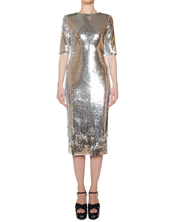 платье  артикул NANTS марки Essentiel купить за 19800 руб.