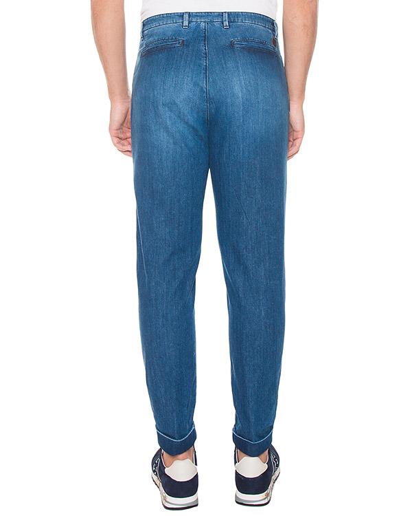 мужская джинсы 2M2W, сезон: лето 2017. Купить за 5600 руб. | Фото $i