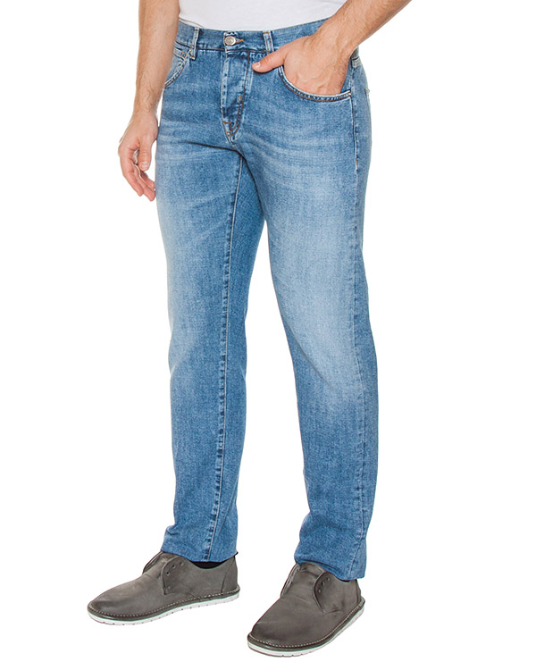 джинсы  артикул NDQM6 марки 2M2W купить за 6700 руб.