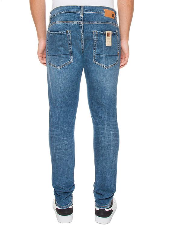 мужская джинсы 2M2W, сезон: лето 2017. Купить за 7000 руб.   Фото $i