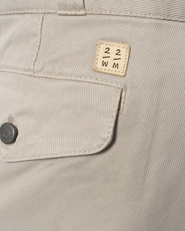 мужская брюки 2M2W, сезон: лето 2017. Купить за 5700 руб. | Фото $i