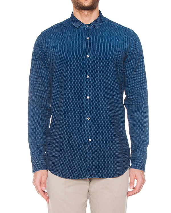 рубашка  артикул NEHST марки 2M2W купить за 5200 руб.