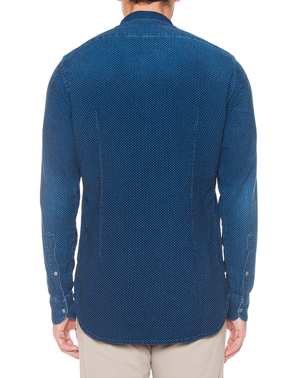 мужская рубашка 2M2W, сезон: лето 2017. Купить за 5200 руб. | Фото $i