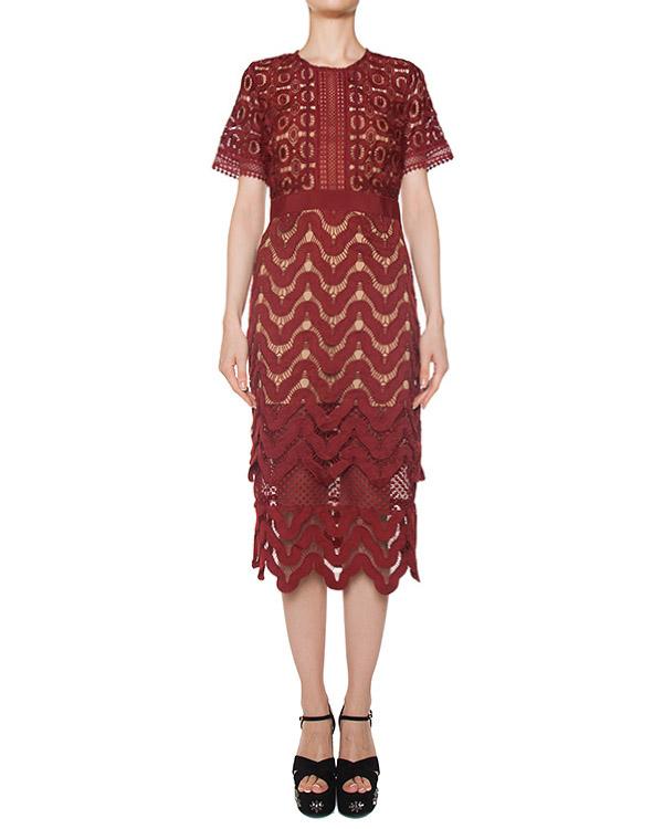 платье  артикул NEMESIS марки Essentiel купить за 19800 руб.