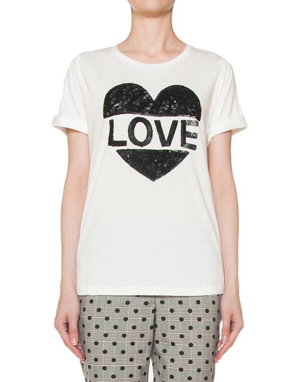 футболка  артикул NESPION1 марки Essentiel купить за 7100 руб.