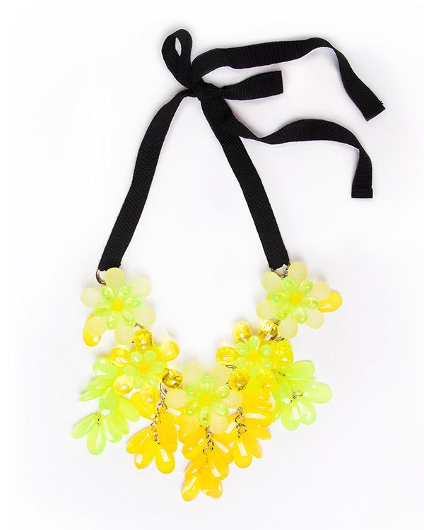 аксессуары ожерелье P.A.R.O.S.H., сезон: лето 2015. Купить за 13100 руб. | Фото 1