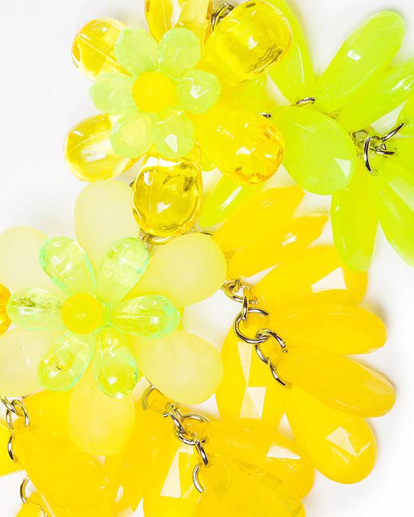 аксессуары ожерелье P.A.R.O.S.H., сезон: лето 2015. Купить за 9200 руб. | Фото 3