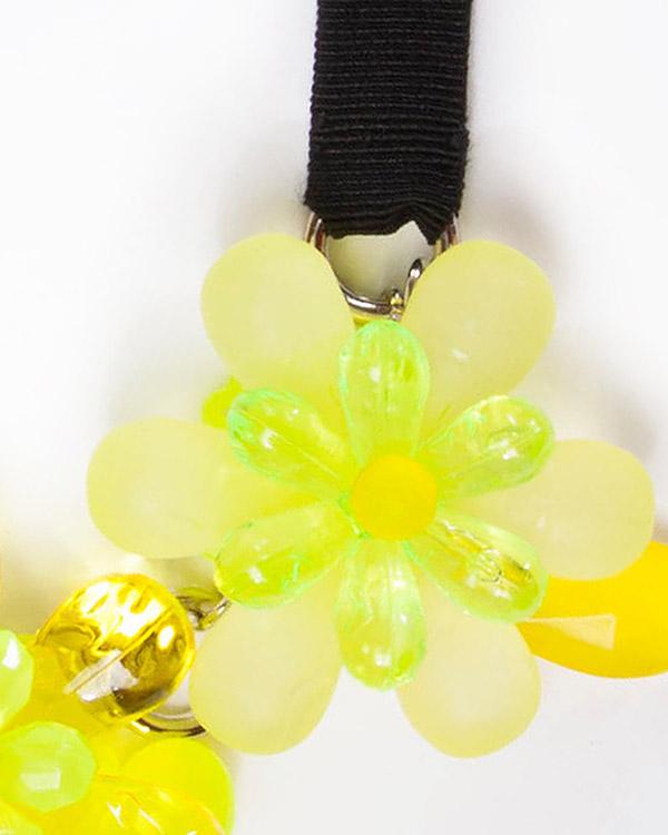 аксессуары ожерелье P.A.R.O.S.H., сезон: лето 2015. Купить за 13100 руб. | Фото 5