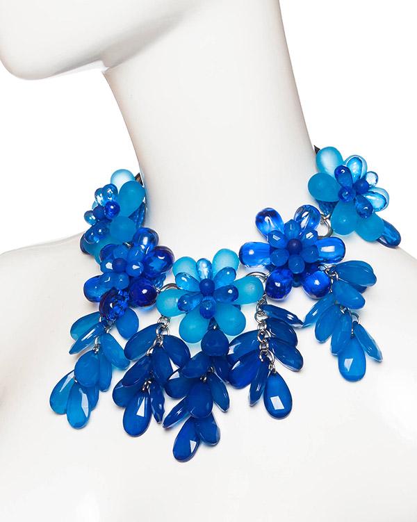 аксессуары ожерелье P.A.R.O.S.H., сезон: лето 2015. Купить за 13100 руб.   Фото $i