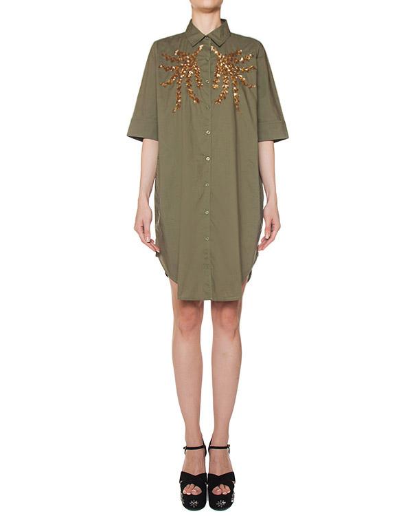 платье  артикул NIKA1 марки Essentiel купить за 13000 руб.