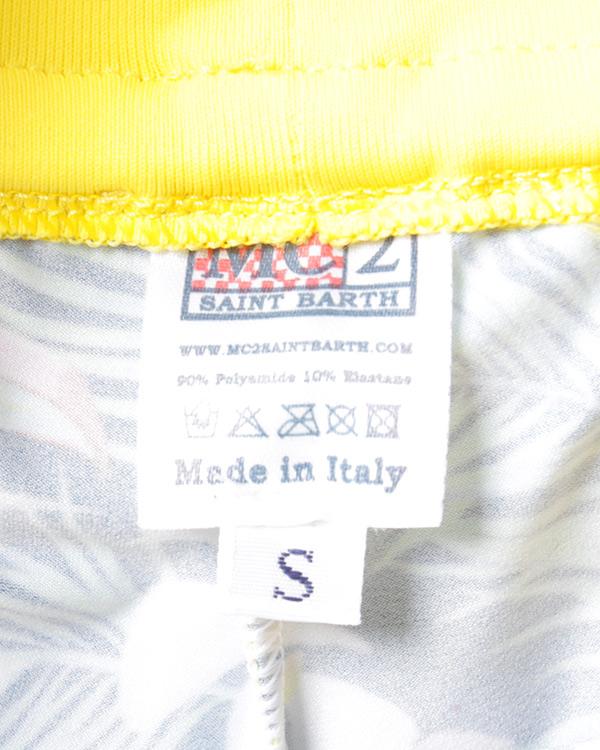 женская шорты MC2 Saint Barth, сезон: лето 2017. Купить за 4900 руб. | Фото $i