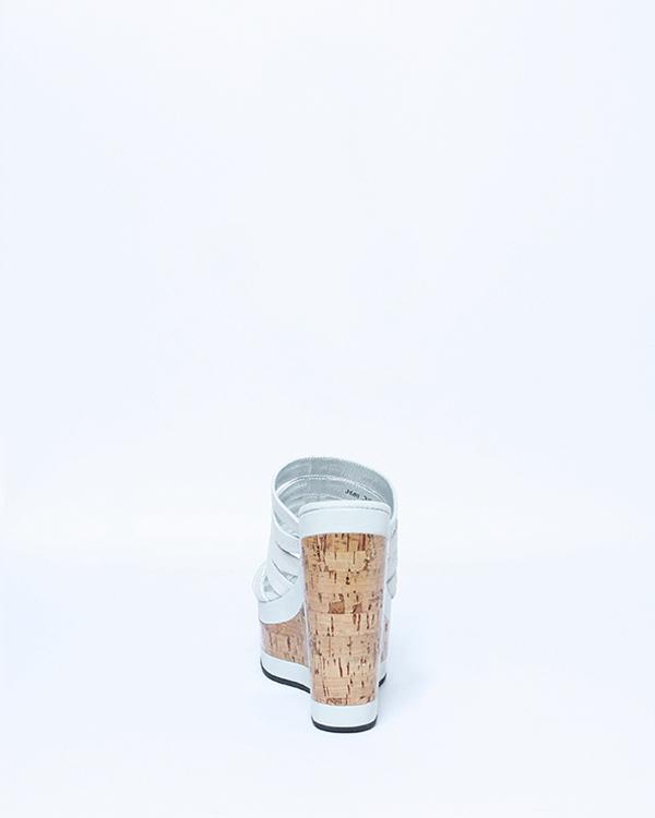 женская босоножки Free Lance, сезон: лето 2013. Купить за 13100 руб. | Фото 4