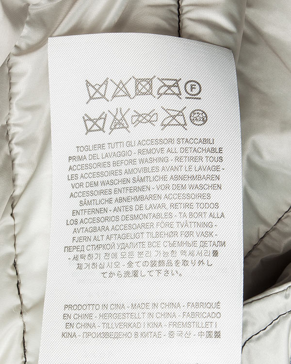 мужская жилет Parajumpers, сезон: зима 2016/17. Купить за 15800 руб. | Фото $i