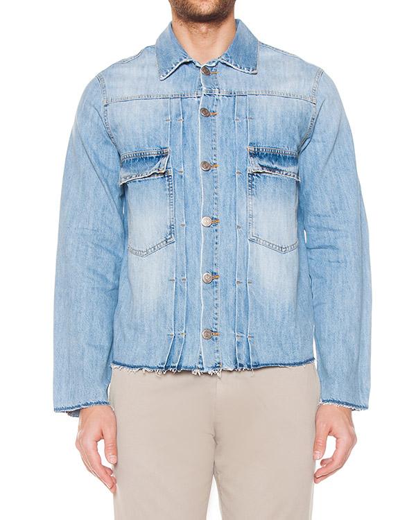 рубашка  артикул NL6YN марки 2M2W купить за 15800 руб.