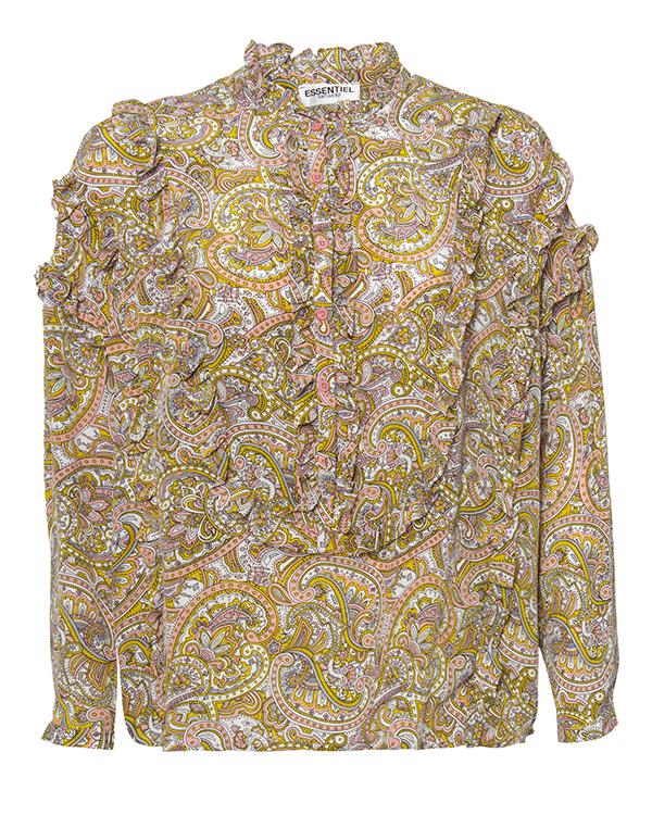 блуза  артикул NOCANOLA марки Essentiel купить за 8500 руб.