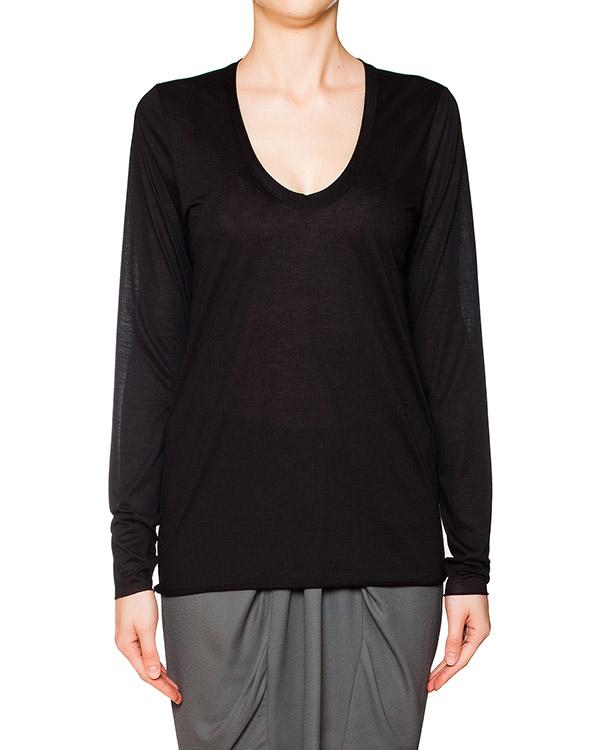 женская футболка P.A.R.O.S.H., сезон: зима 2013/14. Купить за 2800 руб. | Фото 1