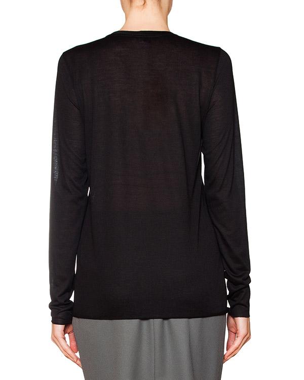 женская футболка P.A.R.O.S.H., сезон: зима 2013/14. Купить за 2800 руб. | Фото 2