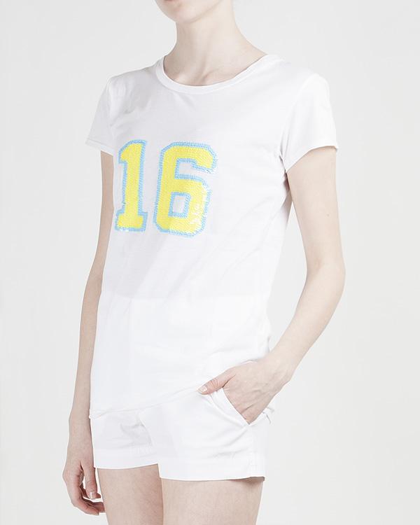 женская футболка P.A.R.O.S.H., сезон: лето 2013. Купить за 2600 руб. | Фото $i
