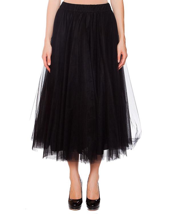 женская юбка P.A.R.O.S.H., сезон: зима 2015/16. Купить за 7200 руб. | Фото 1